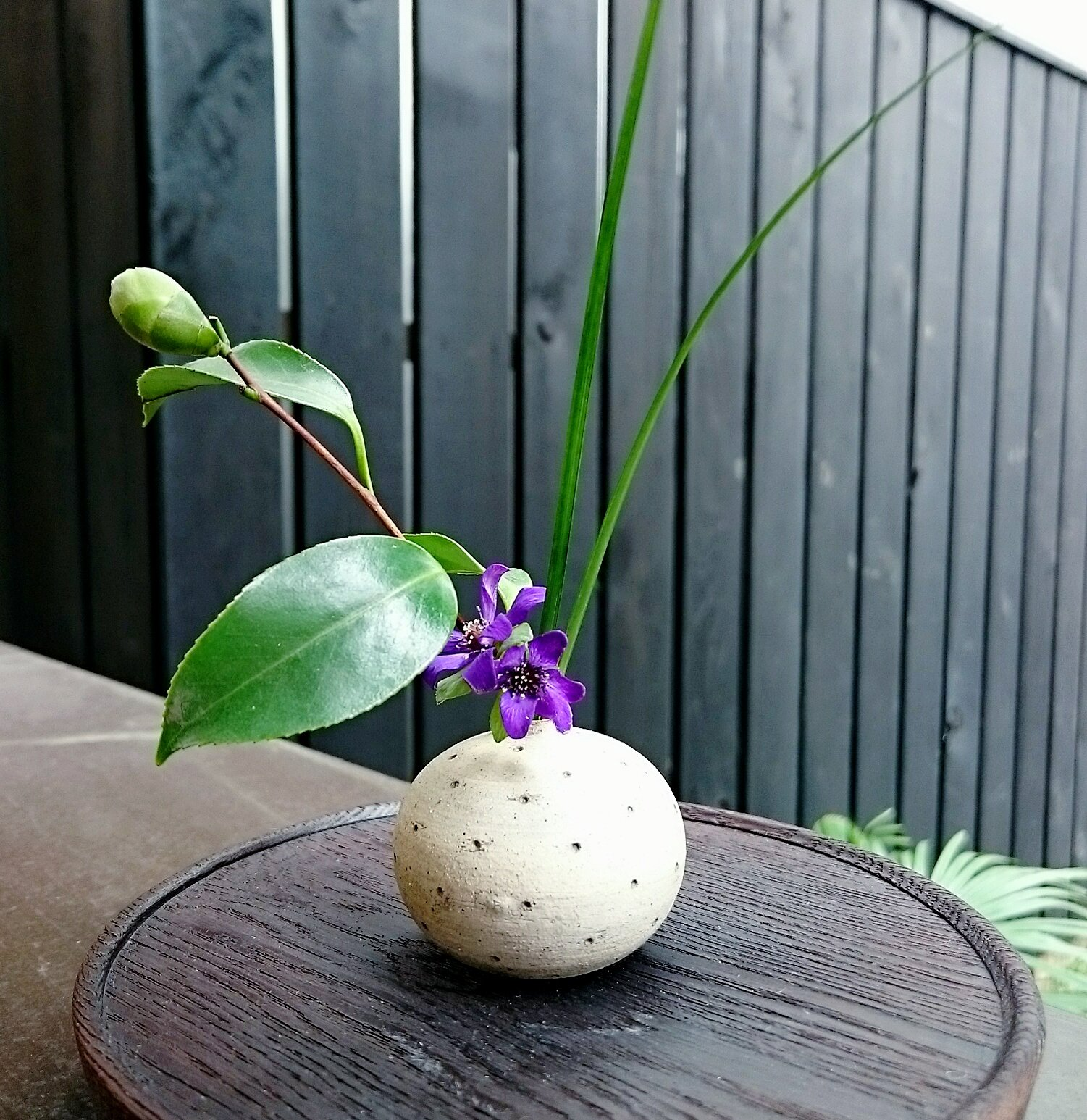 Flower Arrangements Basics: Ikebana Floral Design For Beginners- Cancelled